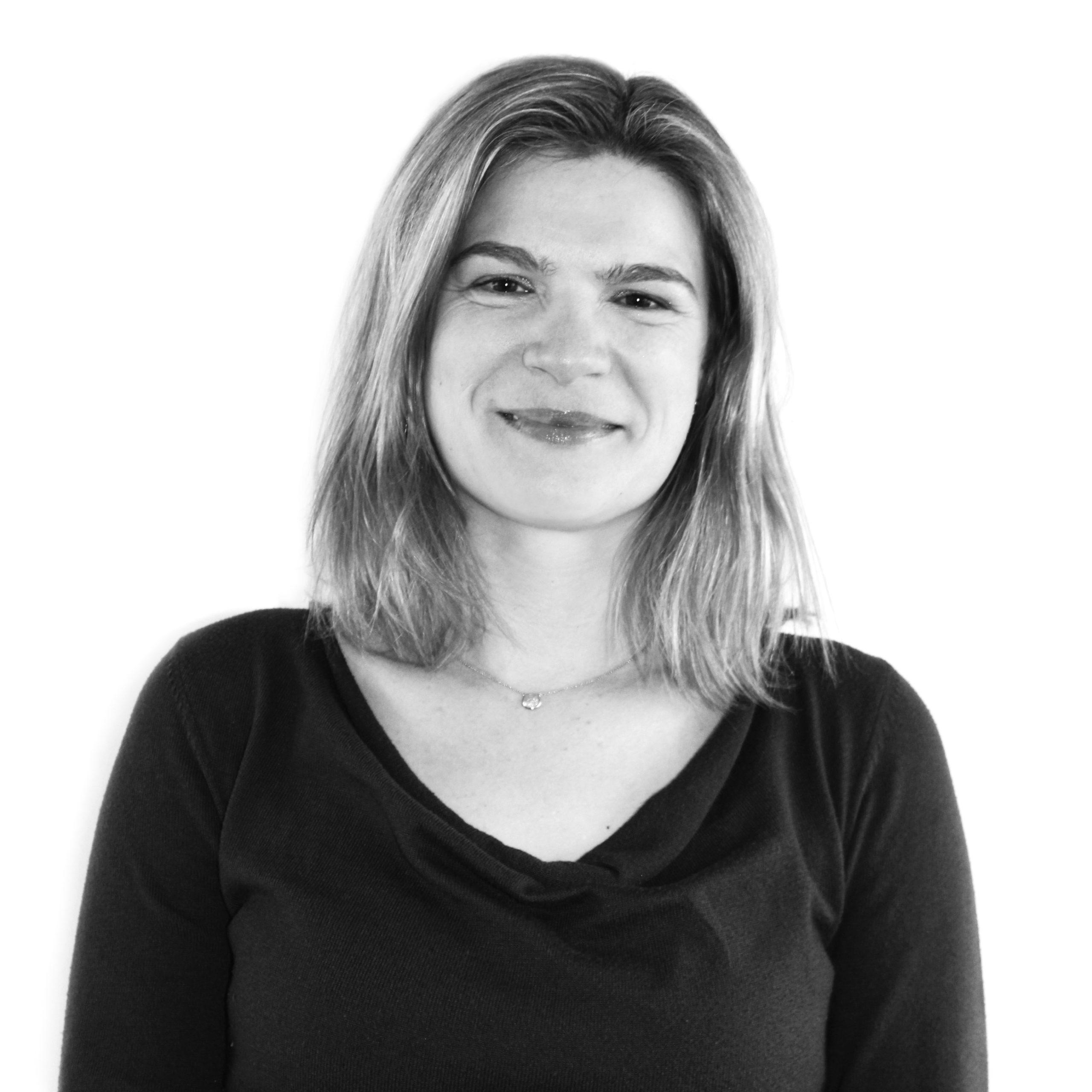 Marieke Reuver