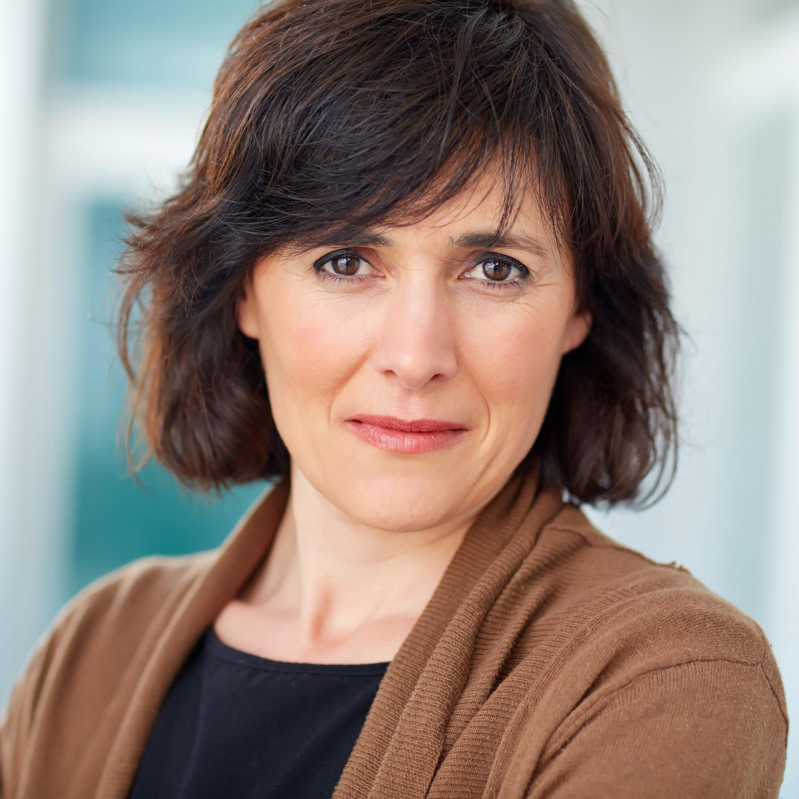 Leire Arantzamendi (Project Coordinator)